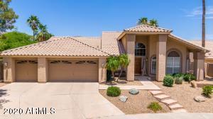 1408 E AMBERWOOD Drive, Phoenix, AZ 85048