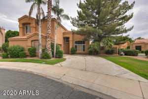 2169 W PENINSULA Circle, Chandler, AZ 85248