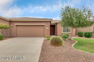 20393 N LEMON DROP Drive, Maricopa, AZ 85138