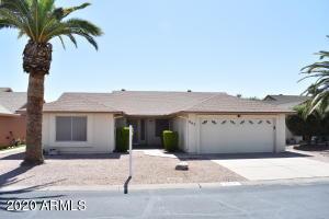 863 S 78TH Street, Mesa, AZ 85208