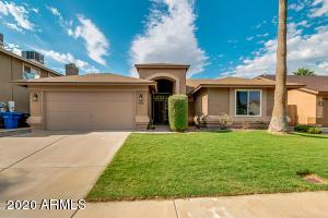 4202 W VILLA LINDA Drive, Glendale, AZ 85310