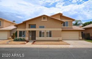 1307 E HEARNE Way, Gilbert, AZ 85234