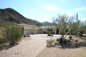 5353 E ROYAL PALM Road, Paradise Valley, AZ 85253