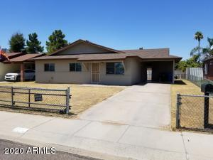 15202 N 28TH Avenue, Phoenix, AZ 85053