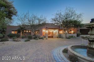 37910 N BOULDER VIEW Drive, Scottsdale, AZ 85262