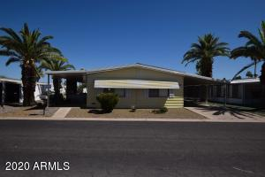 120 N Val Vista Drive, 107, Mesa, AZ 85213