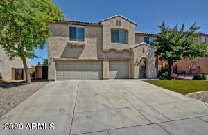 29674 W COLUMBUS Avenue, Buckeye, AZ 85396