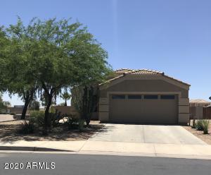 11745 W MAUNA LOA Lane, El Mirage, AZ 85335