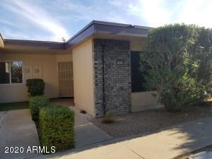 14029 N PALM RIDGE Drive, Sun City, AZ 85351