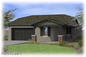 4924 N 205TH Glen, Buckeye, AZ 85396