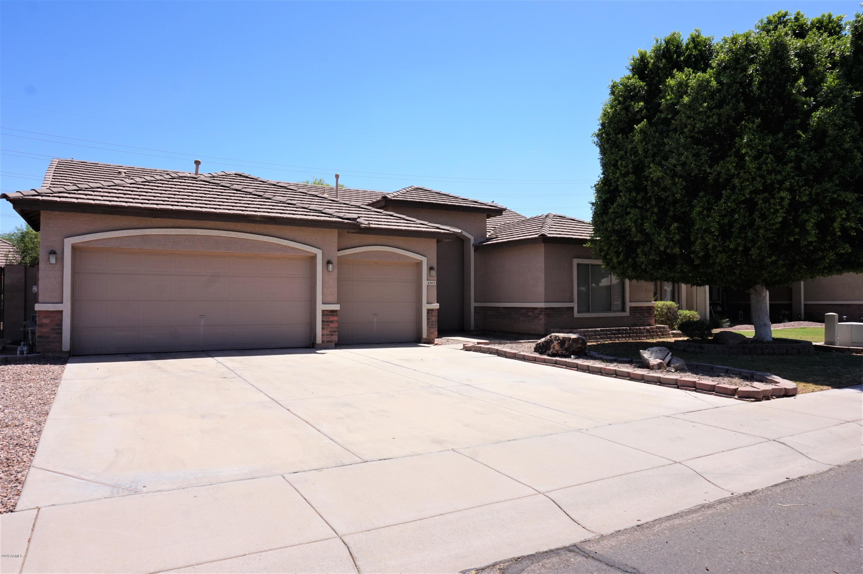 Photo of 4563 E Olney Avenue, Gilbert, AZ 85234