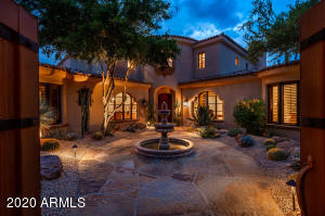7398 E LOWER WASH Pass, Scottsdale, AZ 85266