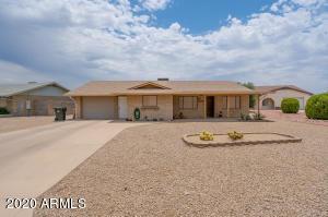 11509 W KANSAS Avenue, Youngtown, AZ 85363