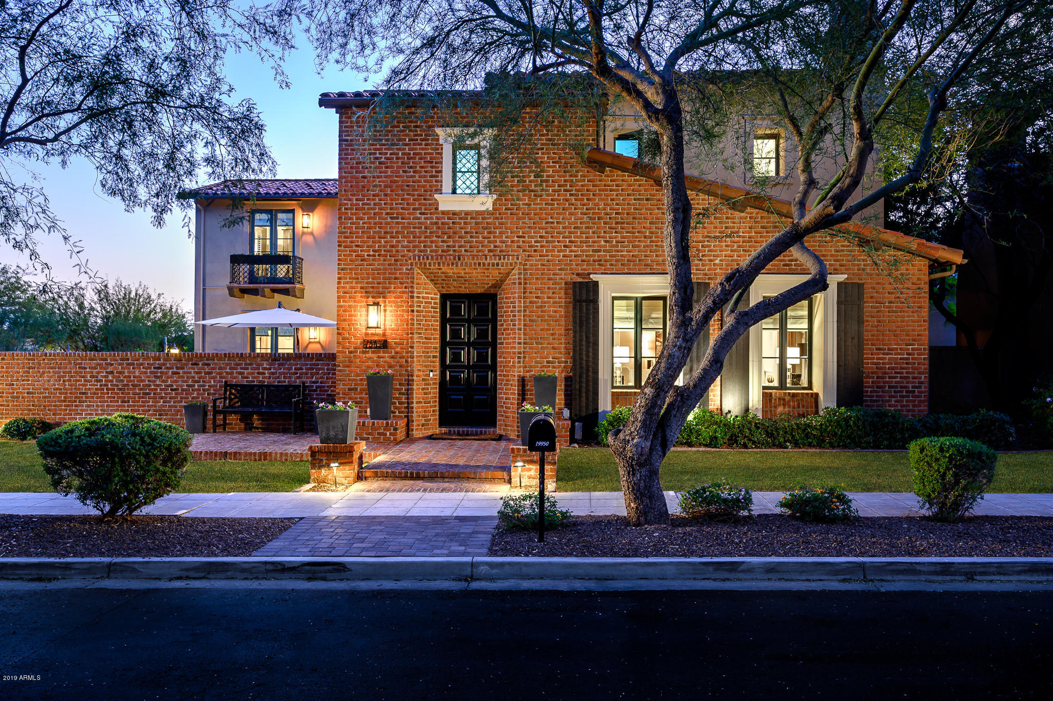 Photo of 19950 N 101ST Place, Scottsdale, AZ 85255