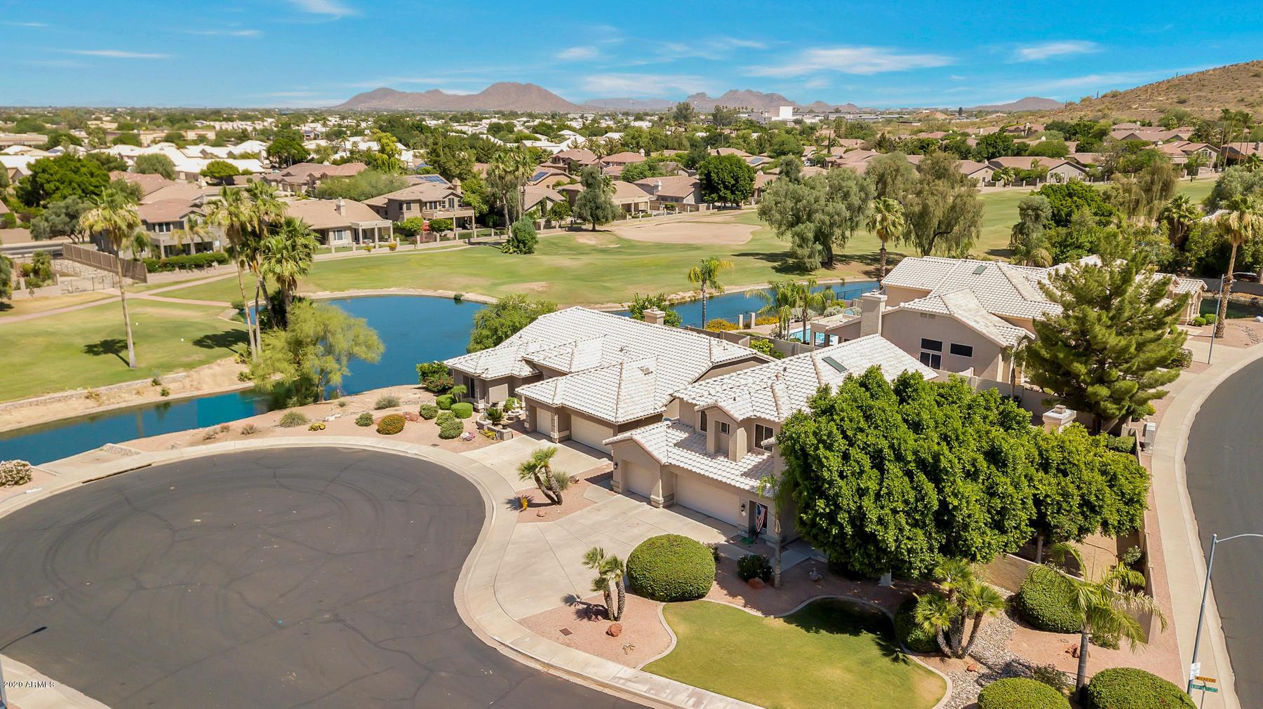 Photo of 6420 W LOUISE Drive, Glendale, AZ 85310