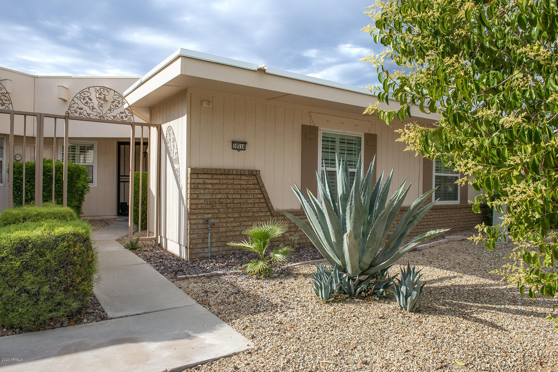 Photo of 10514 W PALMERAS Drive, Sun City, AZ 85373