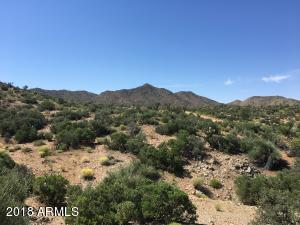 Lot 96 New Water Well Road, 96, Kingman, AZ 86401