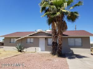 6444 S 21ST Place, Phoenix, AZ 85042