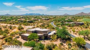 35425 N INDIAN CAMP Trail, Scottsdale, AZ 85266