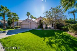 3360 S PLEASANT Place, Chandler, AZ 85248