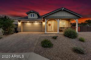 32164 N 132ND Avenue, Peoria, AZ 85383