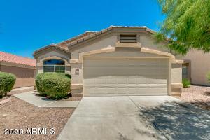 23808 W TONTO Street, Buckeye, AZ 85326