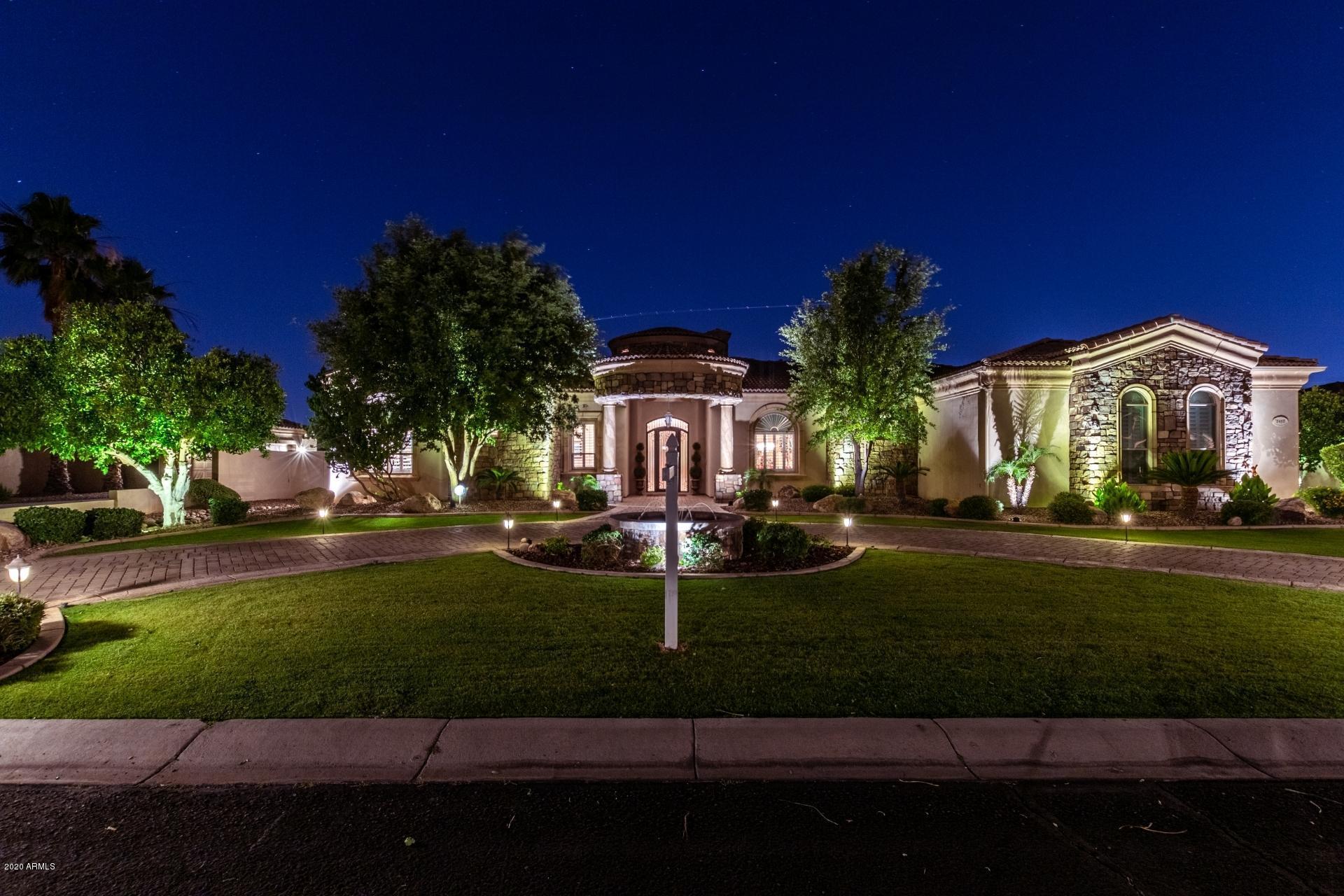 Photo of 3463 E KAEL Street, Mesa, AZ 85213