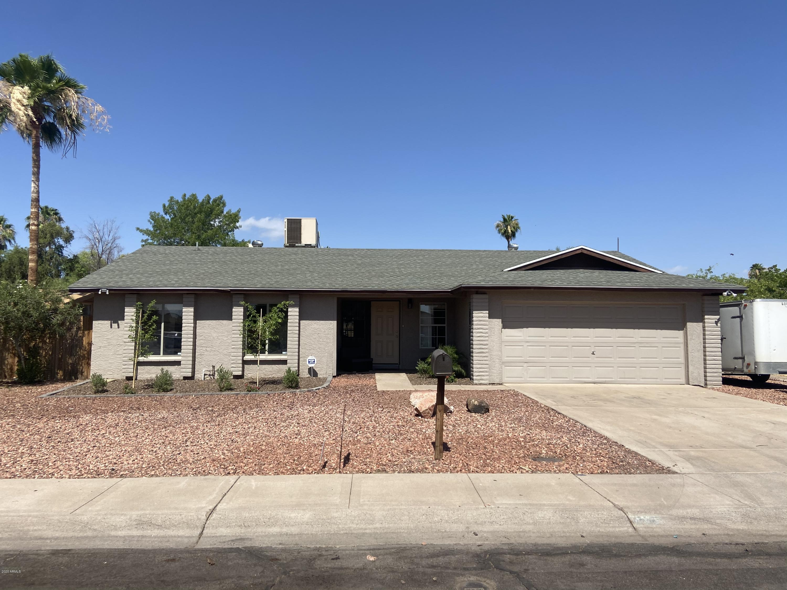 Photo of 4802 S Beck Avenue, Tempe, AZ 85282