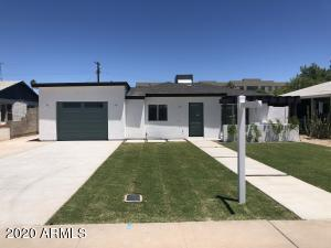4131 N 18TH Place, Phoenix, AZ 85016