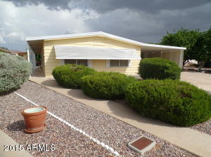 2601 N Duffus Court, Mesa, AZ 85215