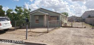515 W PHOENIX Avenue, Eloy, AZ 85131