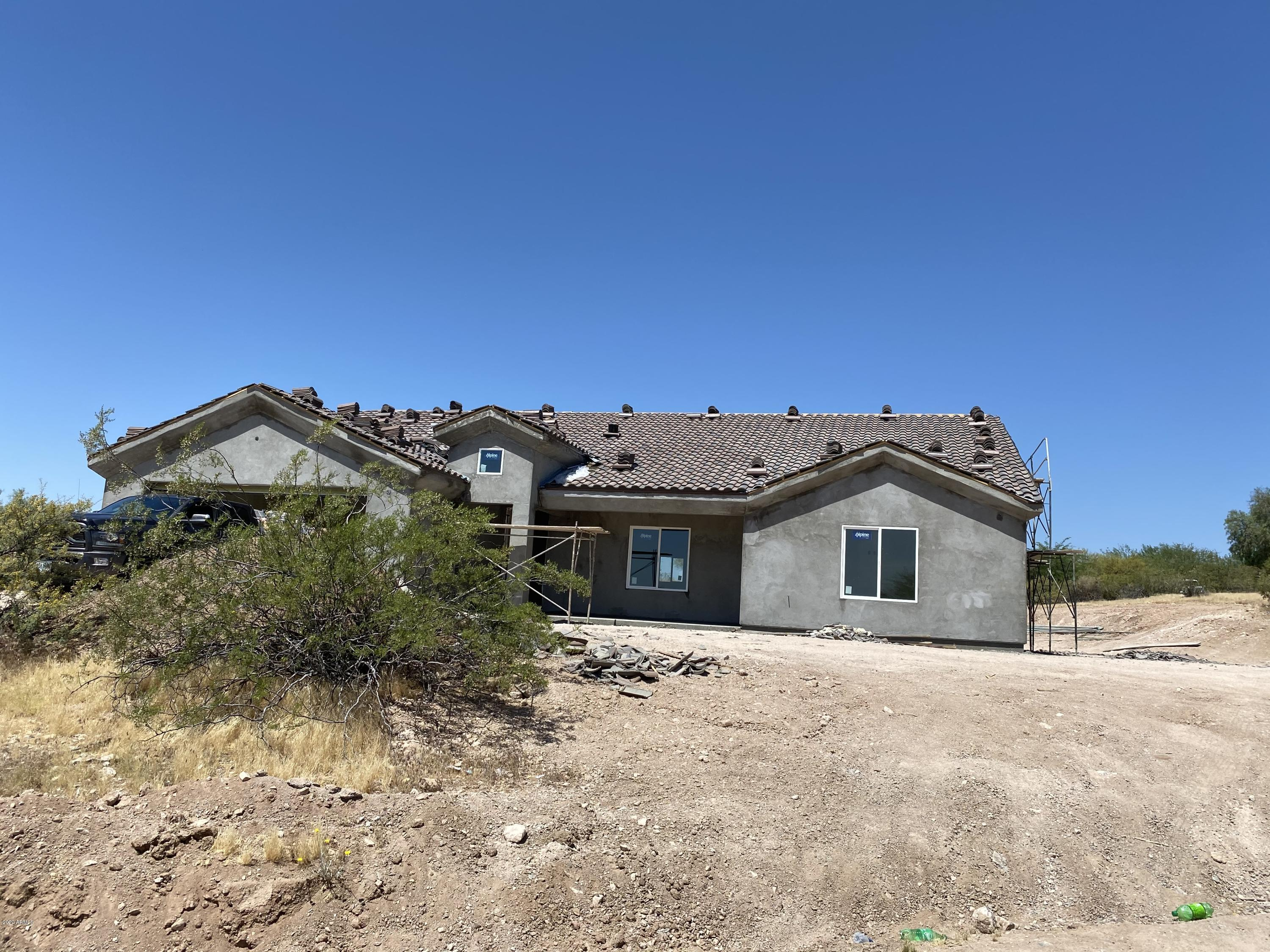 Photo of 2502 LUPINE Lane, Wickenburg, AZ 85390