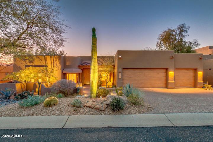 Photo of 28996 N 108TH Place, Scottsdale, AZ 85262