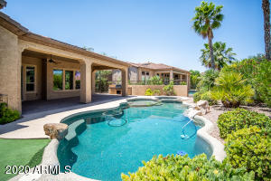 12904 W PINNACLE VISTA Drive, Peoria, AZ 85383