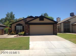 857 E Manor Drive, Chandler, AZ 85225