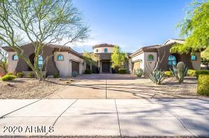 9894 E DESERT BEAUTY Drive, Scottsdale, AZ 85255