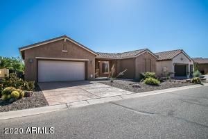5389 N PIONEER Drive, Eloy, AZ 85131