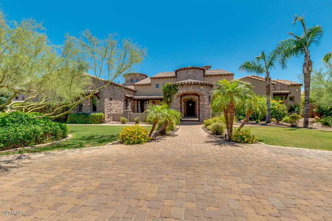 Photo of 1331 N 104TH Place, Mesa, AZ 85207