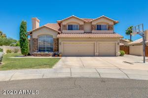 7815 W KERRY Lane, Glendale, AZ 85308