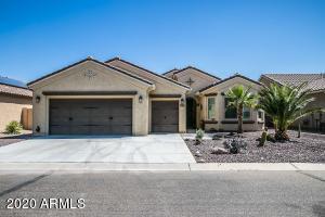 5246 W PUEBLO Drive, Eloy, AZ 85131