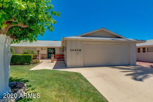 10426 W TROPICANA Circle, Sun City, AZ 85351