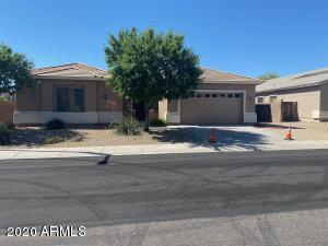18607 W KOLINA Lane, Waddell, AZ 85355