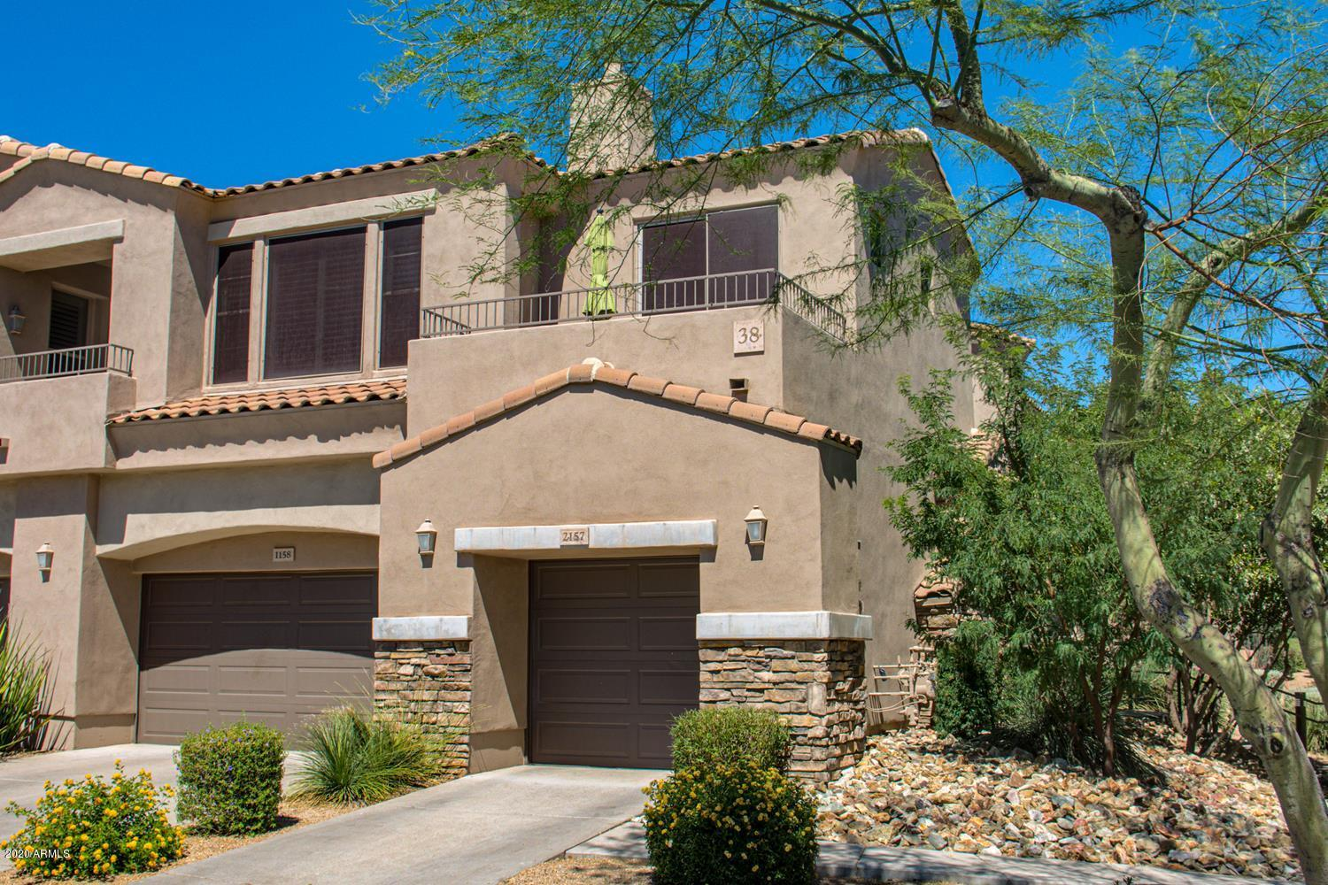 Photo of 19475 N GRAYHAWK Drive #2157, Scottsdale, AZ 85255