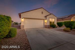 22593 W MOONLIGHT Path, Buckeye, AZ 85326
