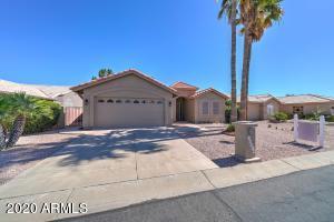 10614 E NACOMA Drive, Sun Lakes, AZ 85248