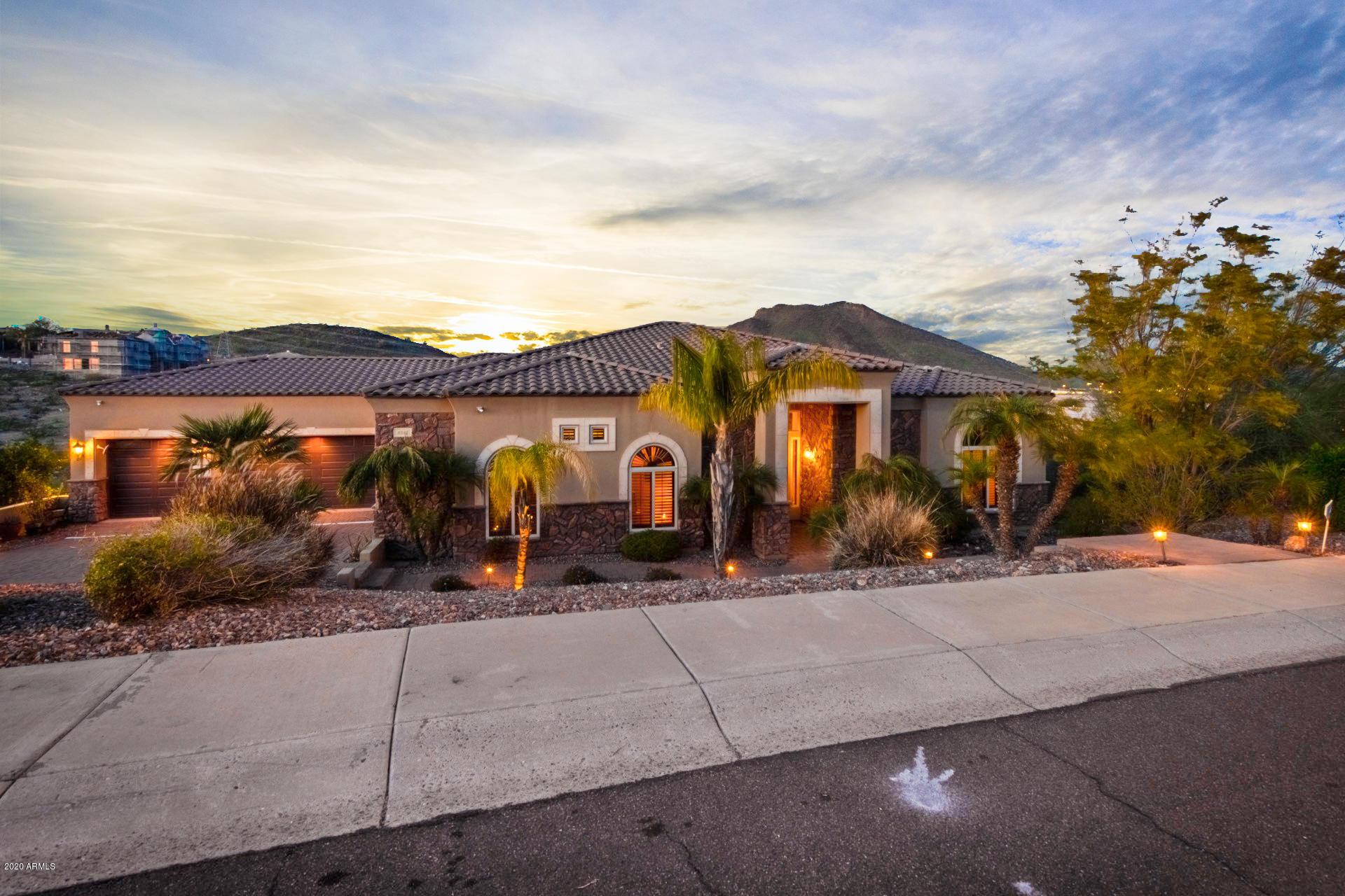 Photo of 6140 W ALAMEDA Road, Glendale, AZ 85310