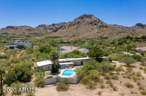 7815 N FOOTHILL Drive S, Paradise Valley, AZ 85253