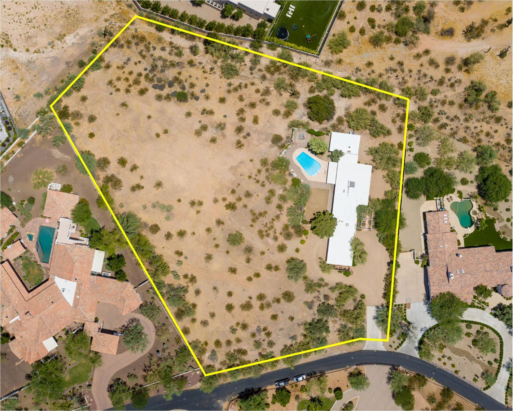 Property for sale at 7815 N Foothill Drive, Paradise Valley,  Arizona 85253