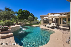 20716 S 186TH Place, Queen Creek, AZ 85142