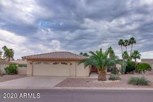 26662 S NEW TOWN Drive, Sun Lakes, AZ 85248